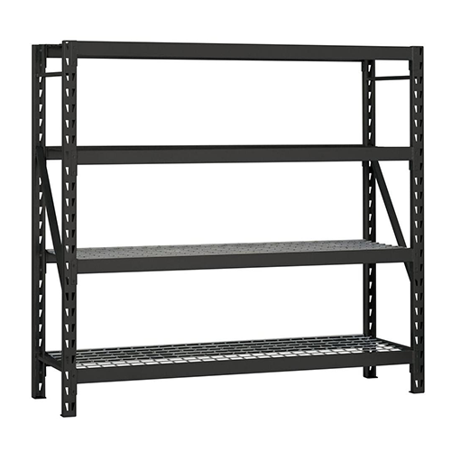 3 Layer Storage Racks