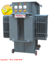 Jindal's Servo Voltage Stabilizer