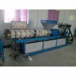 Plastic Granules Machine