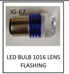 LED BULB 1016 LENS FLASHING
