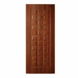 Textured HDF Door