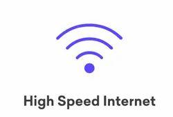 High Speed Internet Services