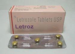 Letroz Tablets