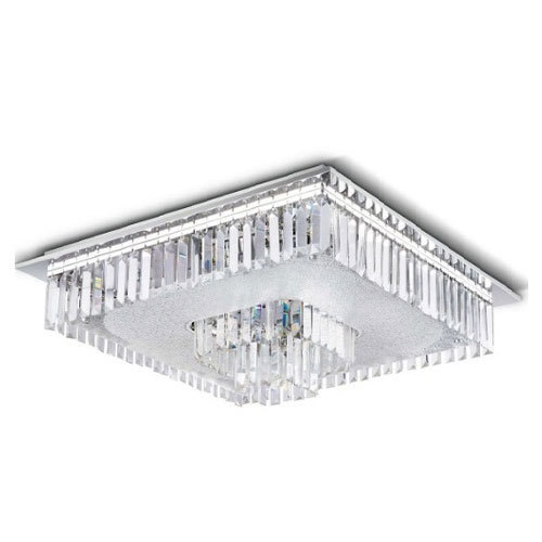 Square crystal chandelier at rs 45000 piece crystal chandelier square crystal chandelier aloadofball Images