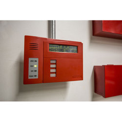 Edwards Fire Detection Systems
