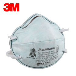 3m particulate respirator 8246 r95 with nuisance level acid gas