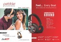 Zest Pro Wireless Portable Headphone