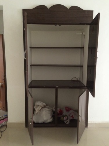 Pvc Furniture Pvc Cupboards Manufacturer From Chennai