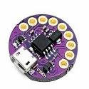 LilyTiny LilyPad Arduino Compatible ATtiny85 Based Development Board