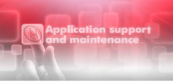 Application Support And Maintenance Service