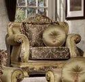 Venice Wooden Sofa Set