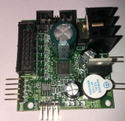 R5.0V1 Weighing Scale PCB