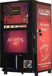 Atlantis Coffee Machine