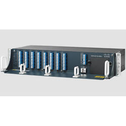 Cisco Network Patch Panel