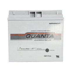 SMF Quanta 100 Ah Battery