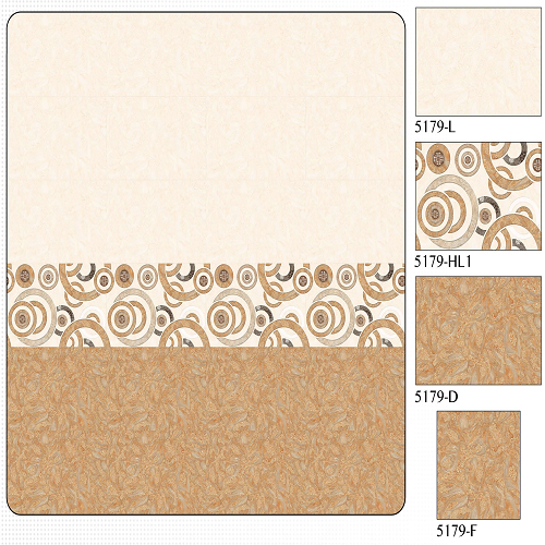 Building Ceramic Wall Tiles, Size: Small