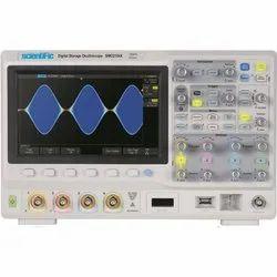 SMO2104X 100MHz 4 Channel Digital Oscilloscope