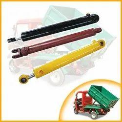 Three Wheeler Loader Hydraulic Cylinder