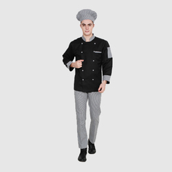 UB-CCB-BC-0018 Chef Coats