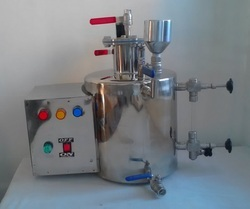 Soya Milk Boiler Machine