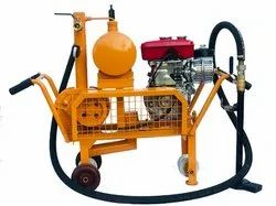 Air Compressor Blower For Railway Tracks