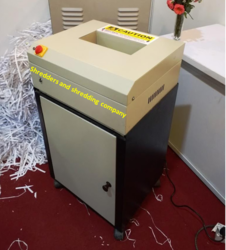 Heavy Duty Office Shredder