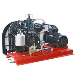 ELGI Air Compressor Repair & Services
