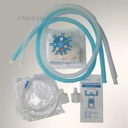 Nasal CPAP Cannula Set