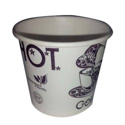 100 ML Disposable Paper Cup