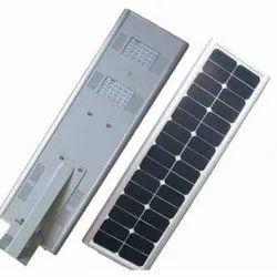 Solar Smart LED Street Light