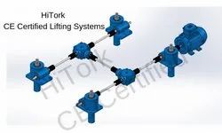 Hitork Ce Certified Lifting System-10