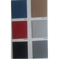 Poly Challenger Vinyl Flooring