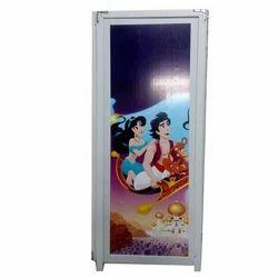 PVC Poster Door