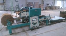 Roll to Sheet Cutting Machine with Jogging Table