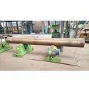 25 Ton Welding Rotator