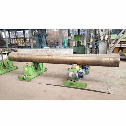 Welding Rotator 25 Ton Capacity