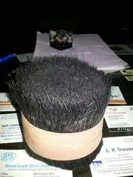 Hair for Shoe Brush