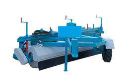 Hydraulic Broomer Sweeper