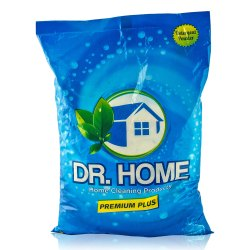 Dr. Home premium plus Detergent powder, Packaging Size: 1000ml