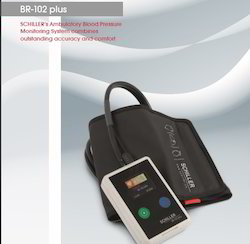 BR-102 Plus Schiller-Ambulatory BP Recorder