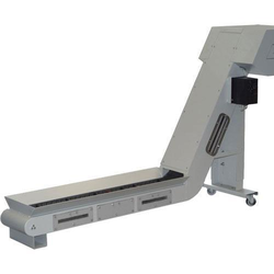 Chip Conveyor System
