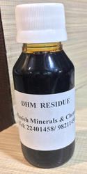 DHM Residue