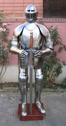 Armor Full Body Suit