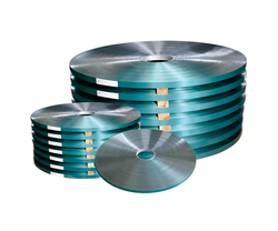Copolymer Coated ECCS Armour Tape