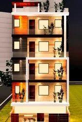 3D Interior Designing Service, Work Provided: False Ceiling/POP