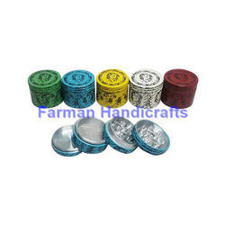 Colored Smoking Grinder