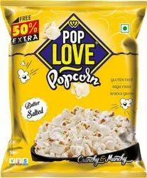 Corn Salted Butter Popcorn