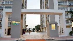 Apartment With Multi Purpose Hall