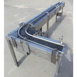 L Type Belt Conveyor