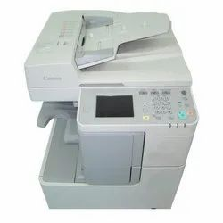 Laser Windows 8 Canon iR 2525 Copier on Hire, Supported Paper Size: A3, 25 Prints Per Min